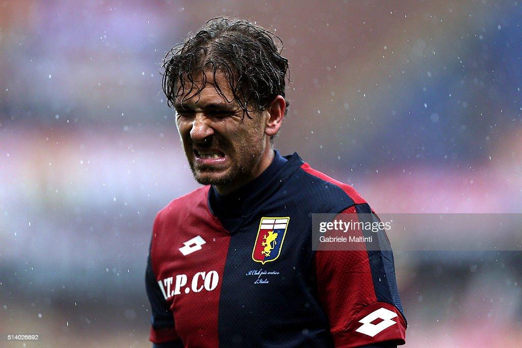 Genoa CFC v Empoli FC - Serie A