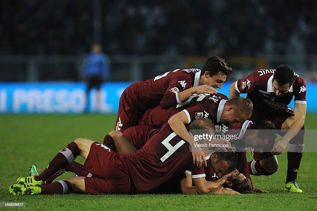 Torino FC v AC Chievo Verona - Serie A : ニュース写真