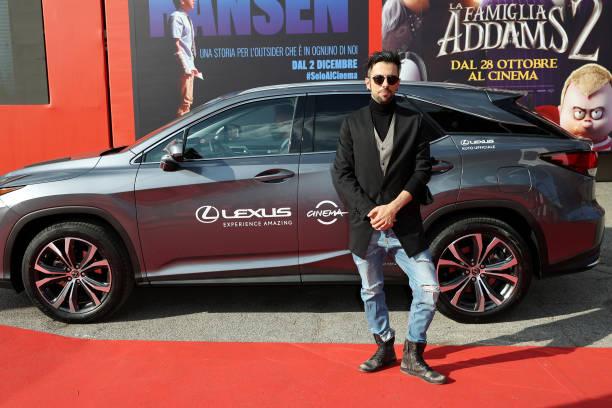 ITA: Lexus at the 16th Rome Film Fest - Day 3