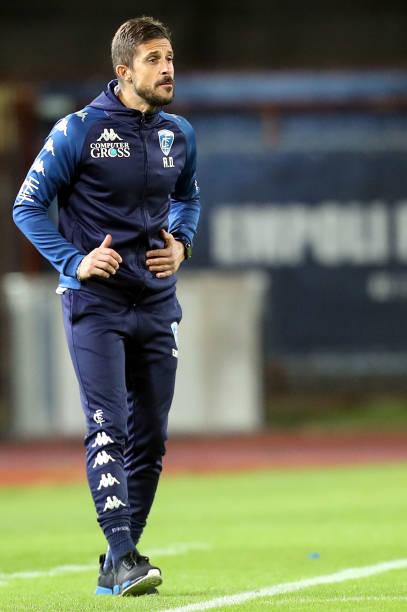 ITA: Empoli FC v SPAL - Serie B