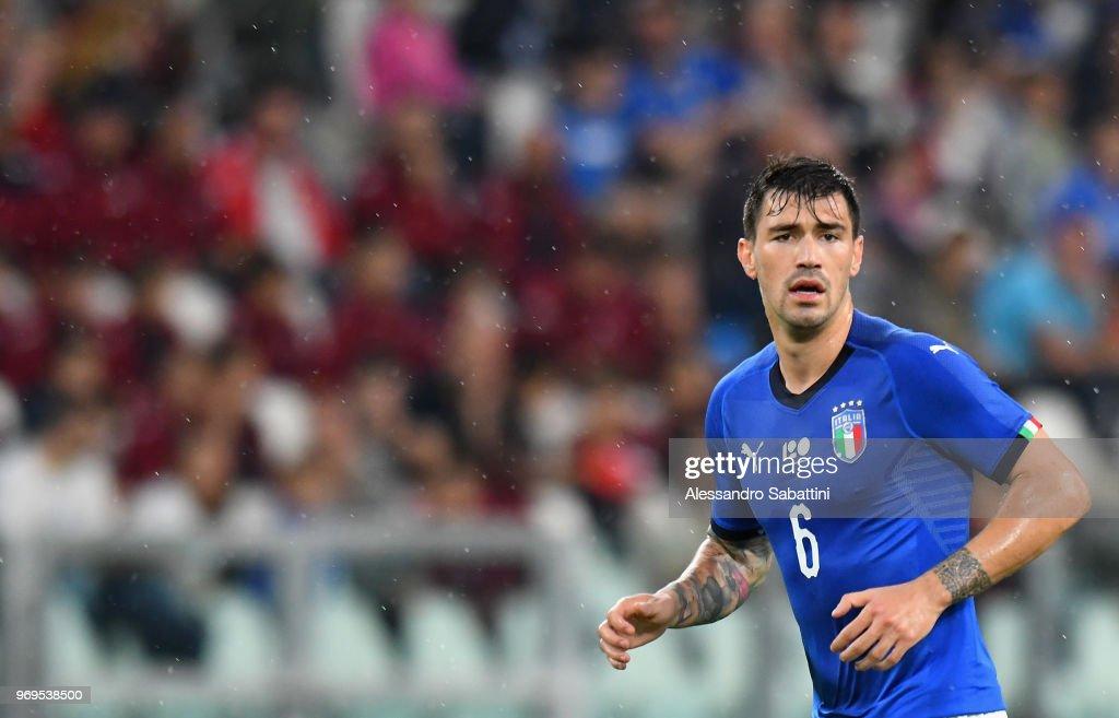 Italy v Netherlands - International Friendly : News Photo