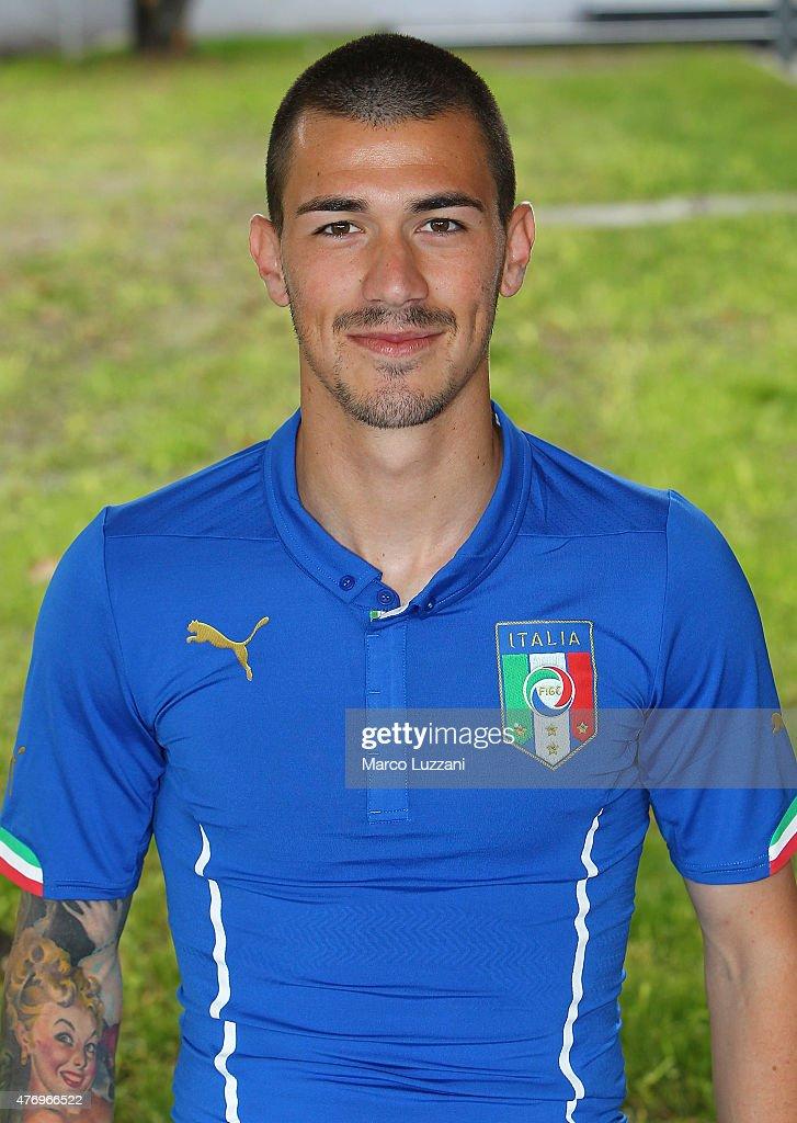 Italy U21 Official Teamshot