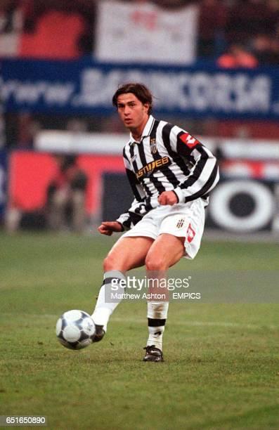 Alessio Tacchinardi Juventus