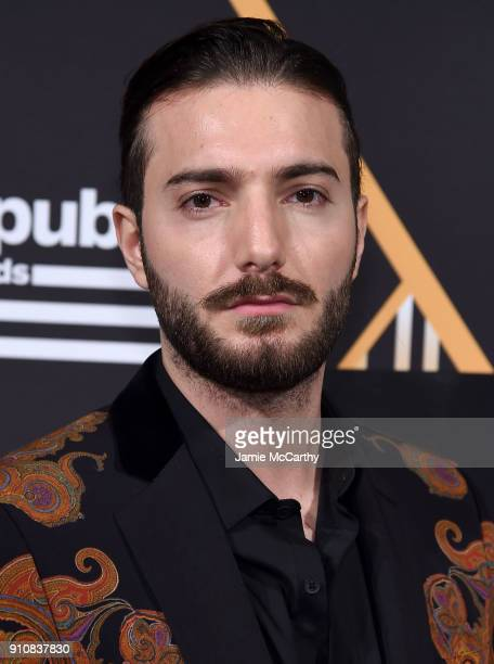 Alesso attends Republic Records Celebrates the GRAMMY Awards in Partnership with Cadillac Ciroc and Barclays Center at Cadillac House on January 26...