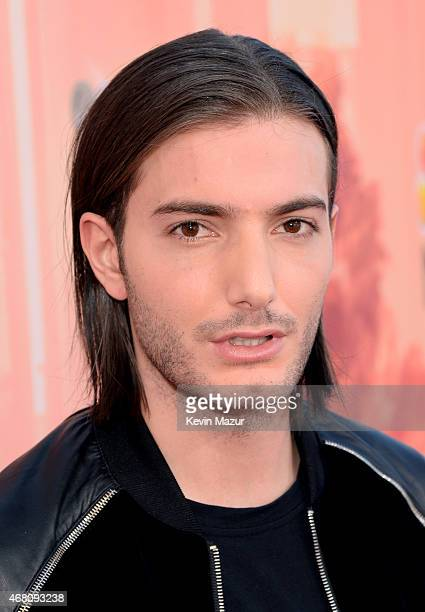 Alesso attends the 2015 iHeartRadio Music Awards which broadcasted live on NBC from The Shrine Auditorium on March 29 2015 in Los Angeles California