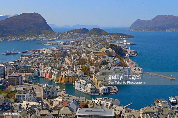Alesund, Norway Overview