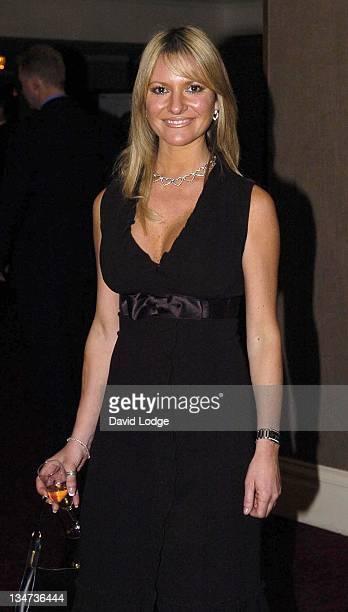 Alex Best during 2006 HMV Lifetime Achievement Awards at Grosvenor House Hotel Park Lane in London Great Britain