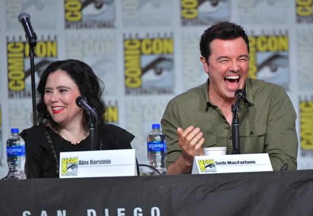 "CA: 2019 Comic-Con International - ""Family Guy"" Panel"
