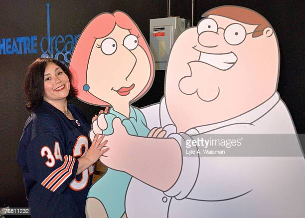 18 Family Guy Live At The Chicago Theater Pictures, Photos & Images