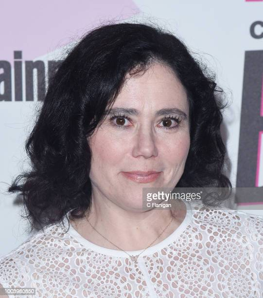 Alex Borstein attends the annual Entertainment Weekly ComicCon Celebration at Float at Hard Rock Hotel San Diego on July 21 2018 in San Diego...