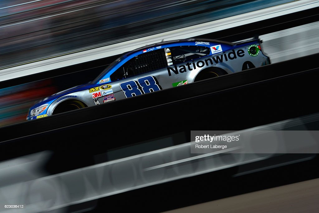 NASCAR Sprint Cup Series Can-Am 500
