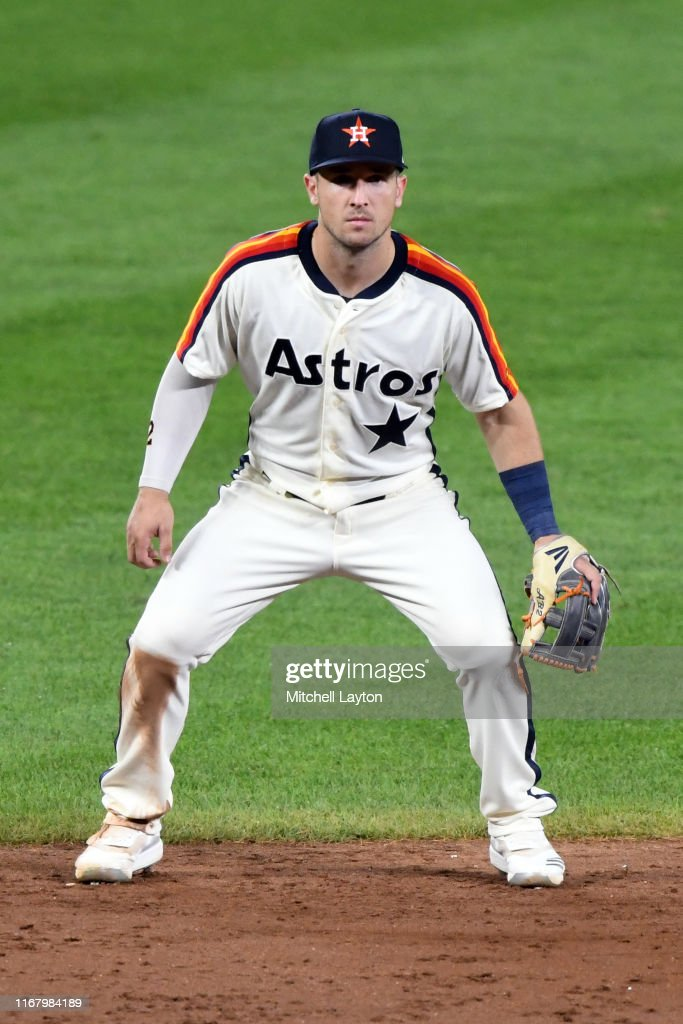 Houston Astros v Baltimore Orioles : ニュース写真