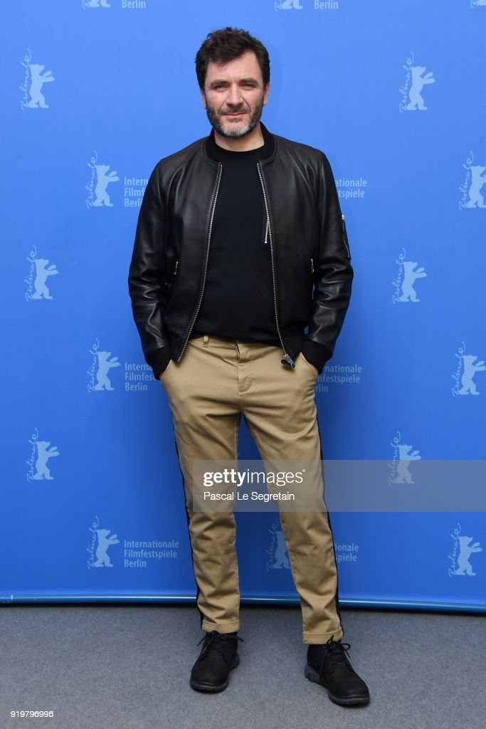 'The Prayer' Photo Call - 68th Berlinale International Film Festival