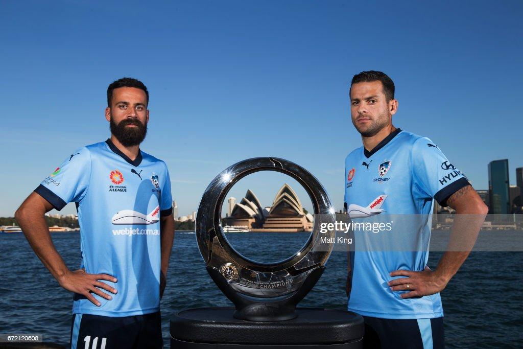 Sydney FC A-League Media Opportunity