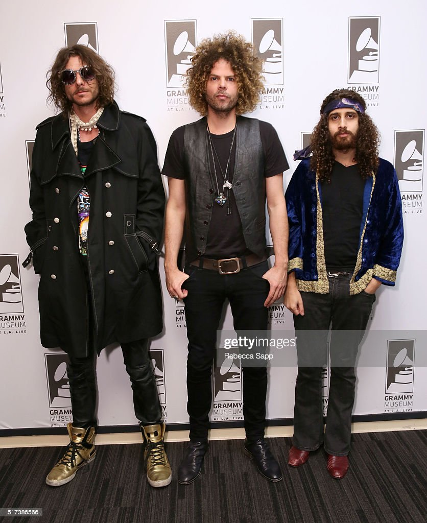 The Drop: Wolfmother