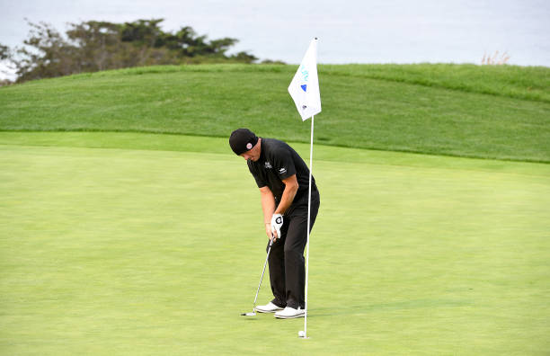 CA: PURE Insurance Championship - Round Two