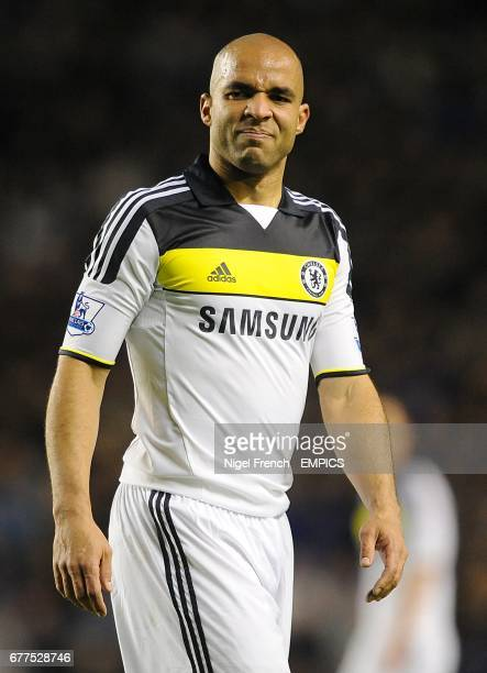 Alex Chelsea