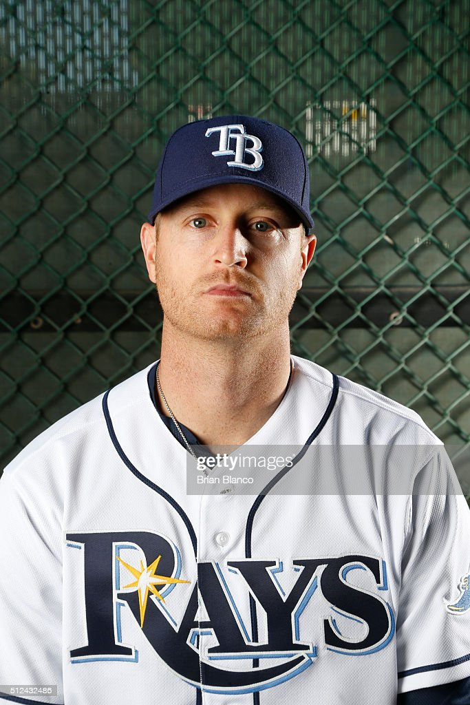 Tampa Bay Rays Photo Day