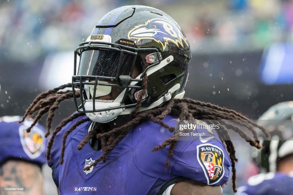 Denver Broncos v Baltimore Ravens : News Photo