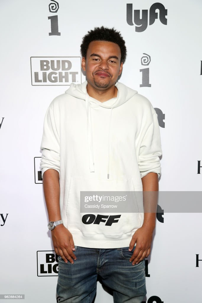 IGA X BET Awards Party 2018 : News Photo