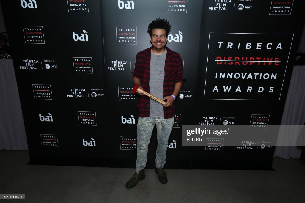 TDI Awards - 2017 Tribeca Film Festival : News Photo
