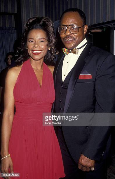 Roger E Mosley Wife