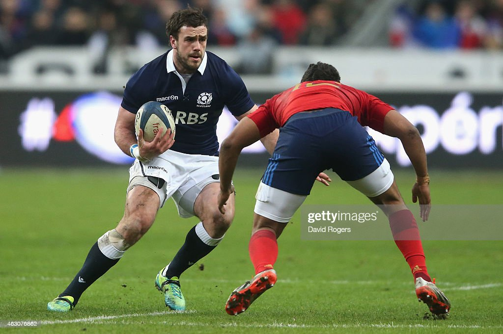 France v Scotland - RBS Six Nations : News Photo