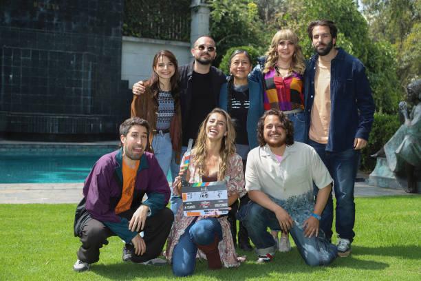 "MEX: Movie 'Malvada"" Starts Shooting in Mexico City"