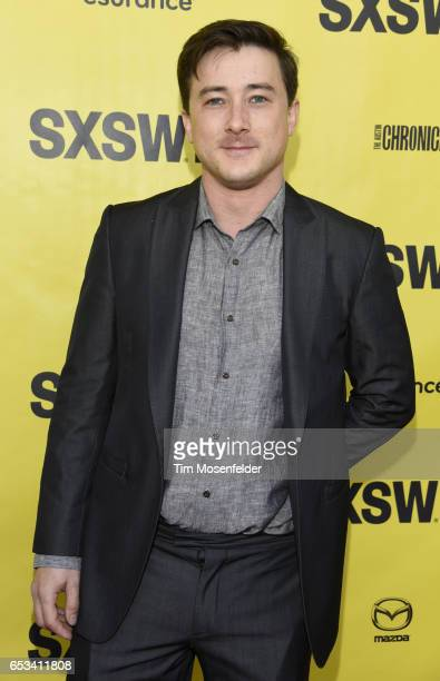Alex Frost attends the premiere of 'The Most Hated Woman in America' at the Paramount Theater during the 2017 SXSW Conference And Festivals on March...