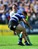 bath england alex goode saracens is
