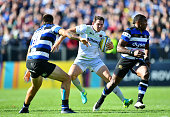 bath england alex goode saracens takes