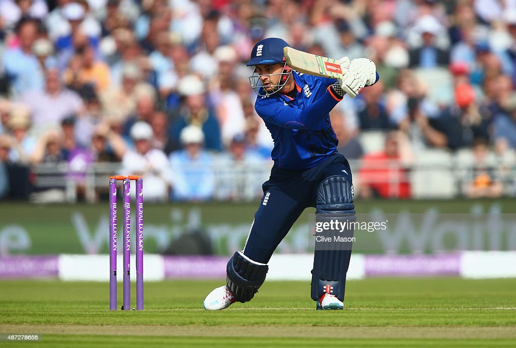 England v Australia - 3rd Royal London One-Day Series 2015