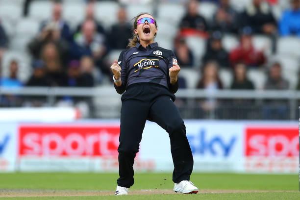 GBR: Manchester Originals Women v Southern Brave Women - The Hundred