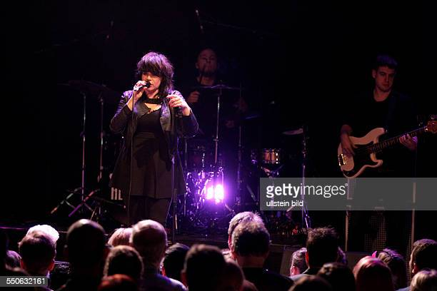 Alex Hepburn 'Together Alone'TourGloria Theater Köln