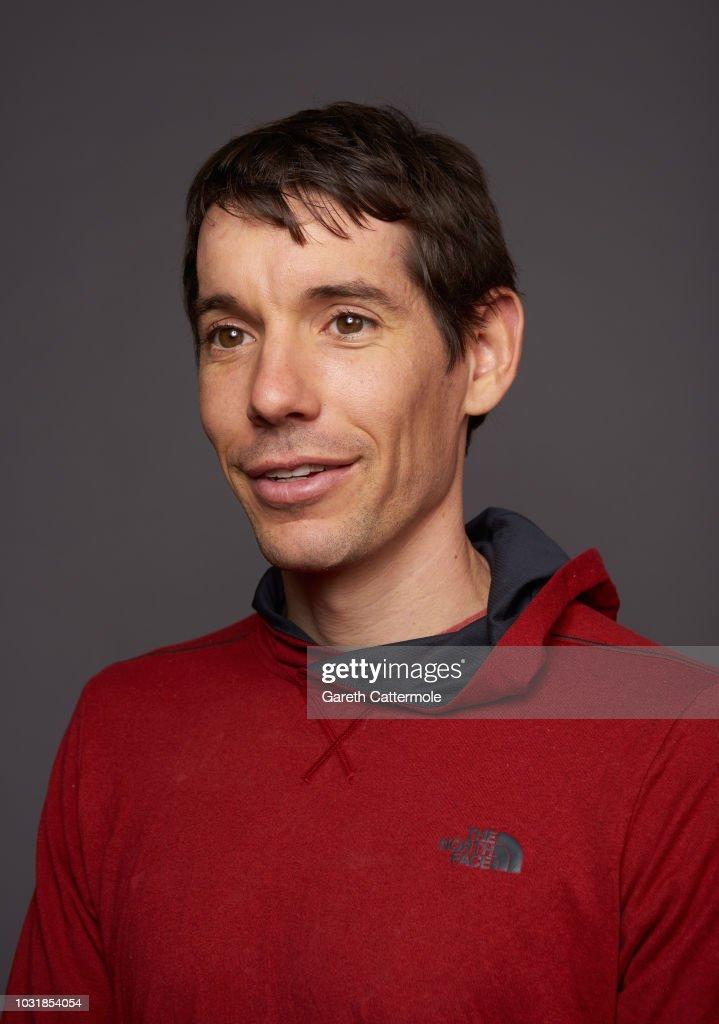 Getty Images x E! - 2018 Toronto International Film Festival Portraits : News Photo