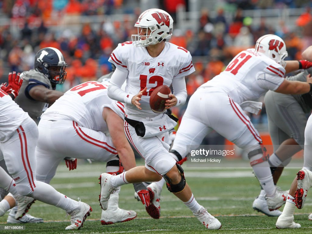 Wisconsin v Illinois