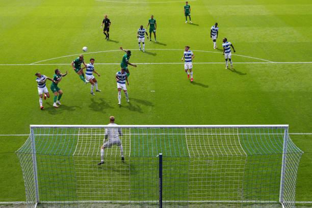 GBR: Queens Park Rangers v Sheffield Wednesday - Sky Bet Championship