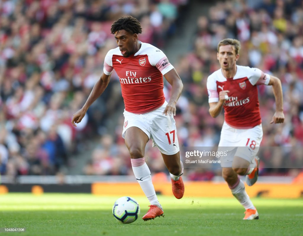 Arsenal FC v Watford FC - Premier League : ニュース写真