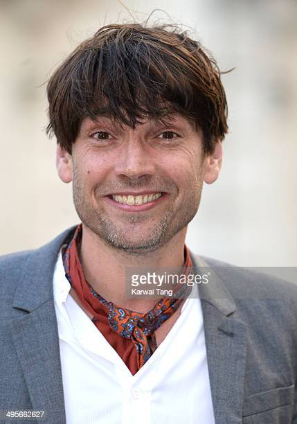 Alex James attends the Royal Academy Summer Exhibition Preview Party at the Royal Academy of Arts on June 4 2014 in London England