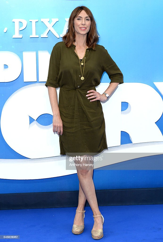 """""""Finding Dory"""" - UK Premiere - Red Carpet : News Photo"""