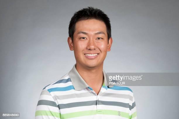 Alex Kang current official PGA TOUR headshot