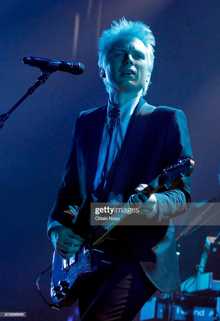 Franz Ferdinand Perform At Brixton Academy In London