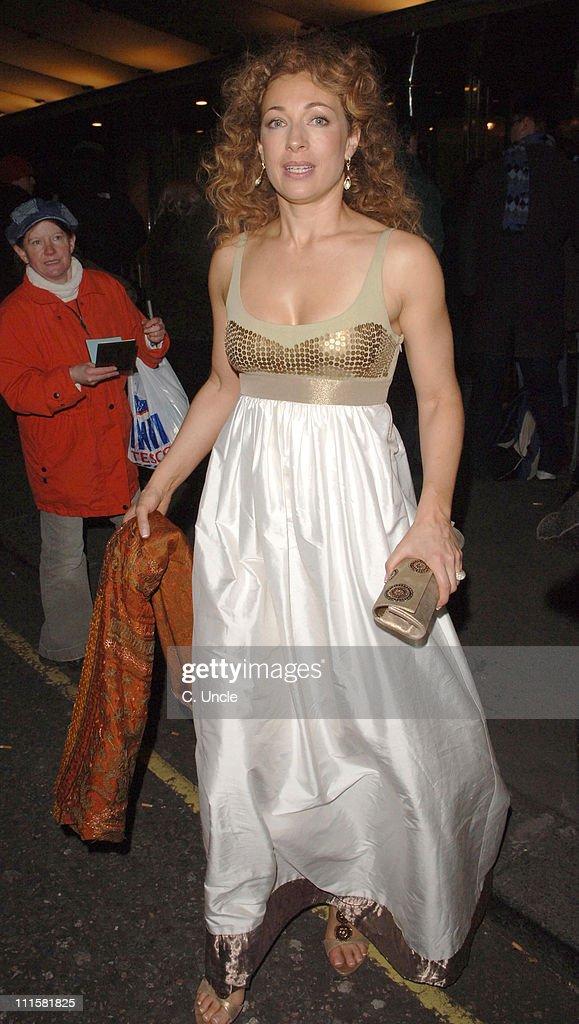 2006 Laurence Olivier Awards - Departures