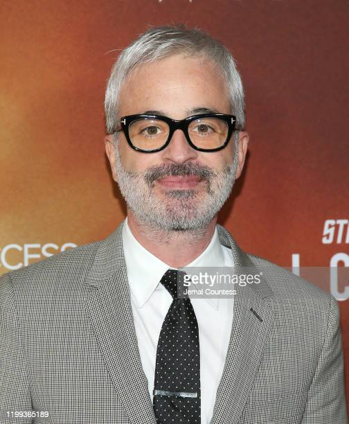 """Alex Kurtzman attends the premiere of """"Star Trek: Picard"""" at ArcLight Cinerama Dome on January 13, 2020 in Hollywood, California."""