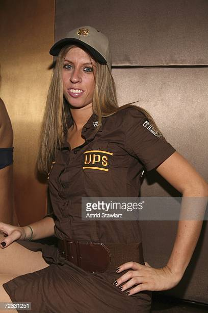 Alex Lasky attends the Lotus Halloween Bash on October 31 2006 in New York City
