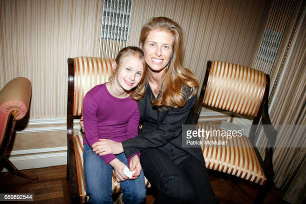Alex Lerner and Jacqui Lerner attend TRISH McEVOY Holiday Event hosted by TRISH McEVOY SAMANTHA BOARDMAN ROSEN KELLY RUTHERFORD and LIZZIE TISCH at...