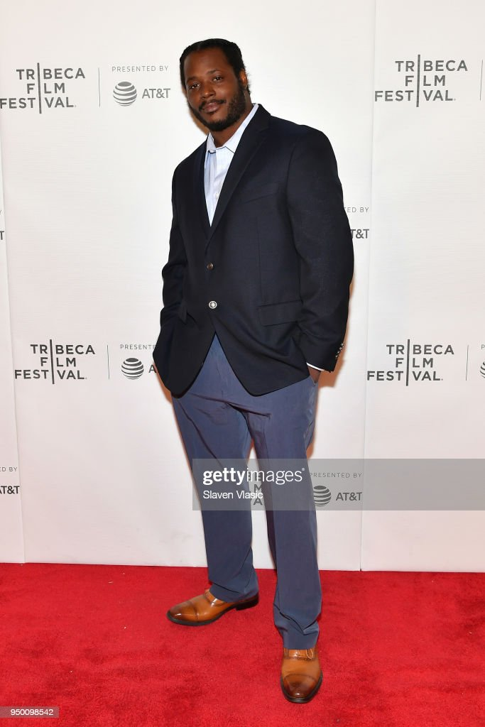"""Charm City"" - Tribeca Film Festival"