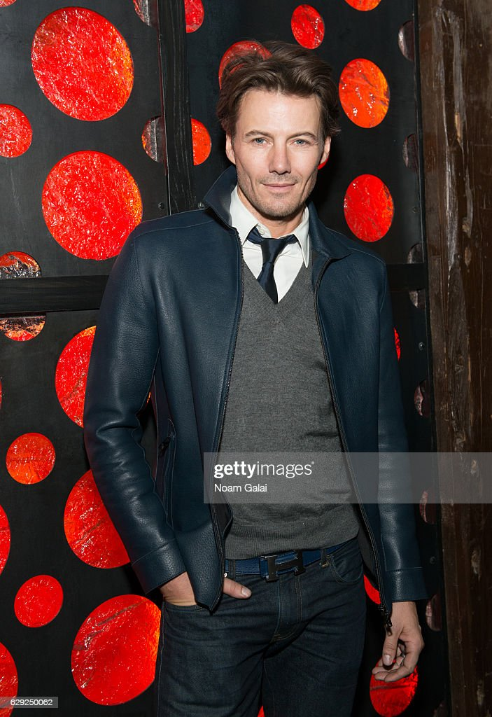 """20th Century Fox Hosts A Special Screening Of """"Why Him?"""" - After Party : Nachrichtenfoto"""