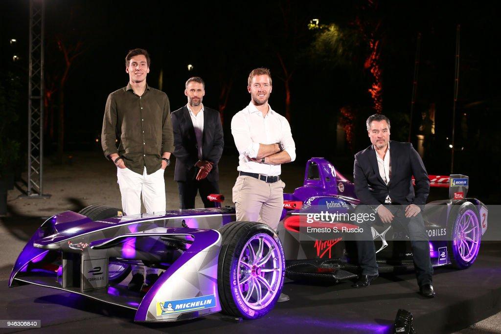 Racing Goes Green : Foto di attualità