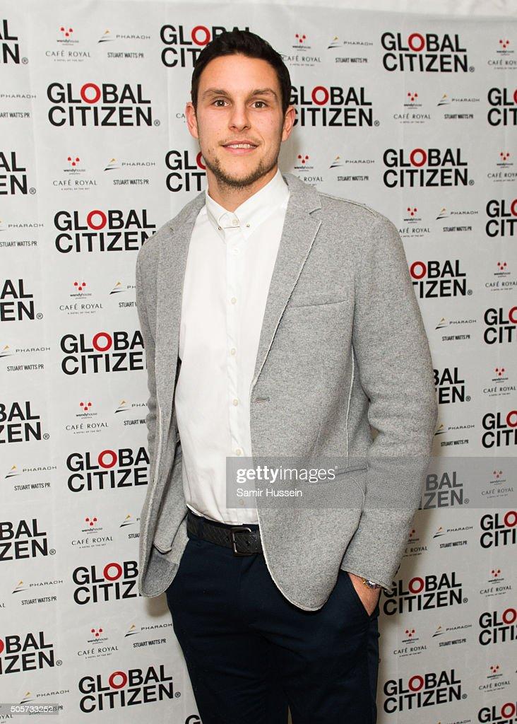 Global Citizen 2016 - VIP Dinner